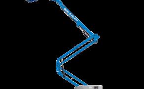 45′ Genie Z45/25 4X4