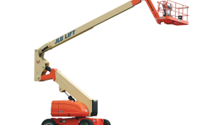 80′ JLG 800AJ