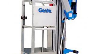 Genie AWP-40