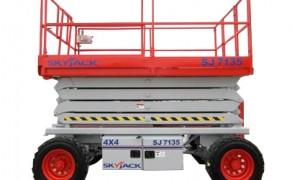 35′ Skyjack SJ 7135