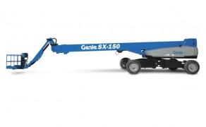 Genie SX-150 Boom